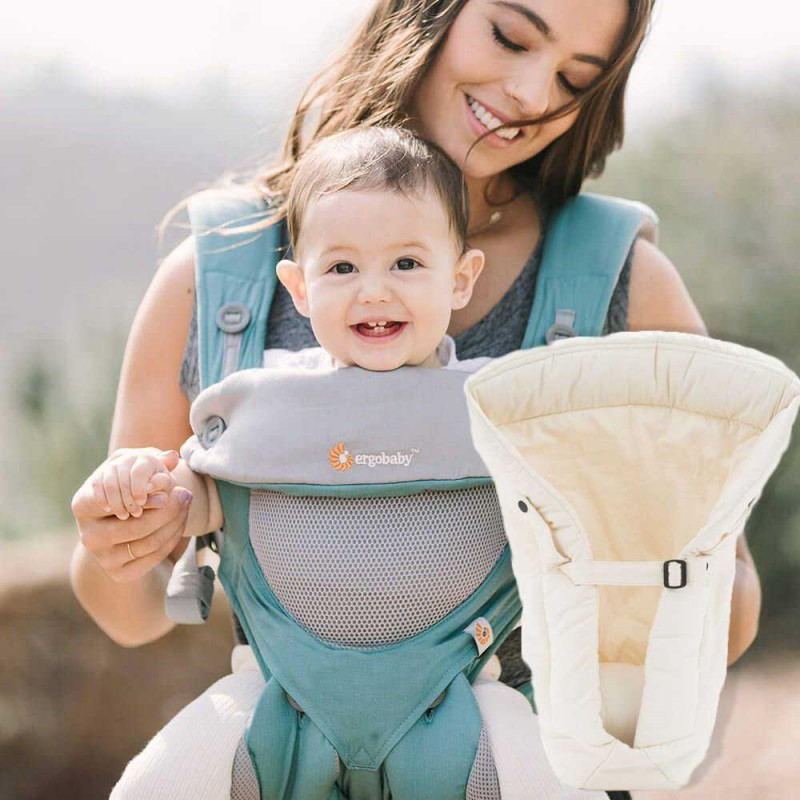 Buy Ergo Baby Carrier Side Position