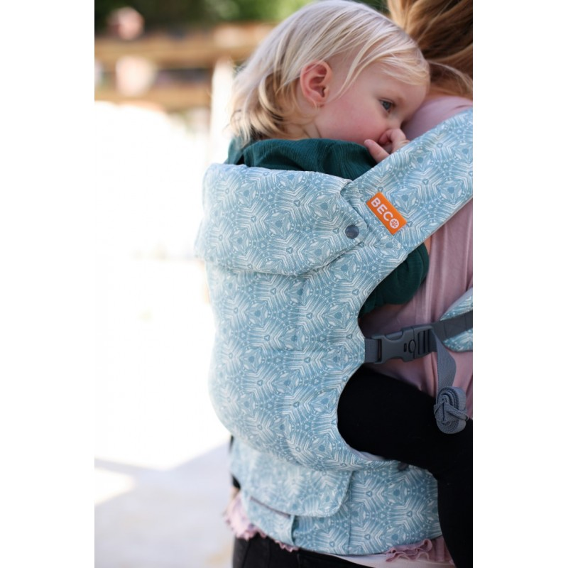 Beco Gemini Super Baby Carrier 4 In 1 Turbine