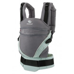 Manduca XT, LE Butterfly Grey