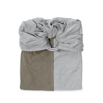 LOVE RADIUS sling, Chine/Olive