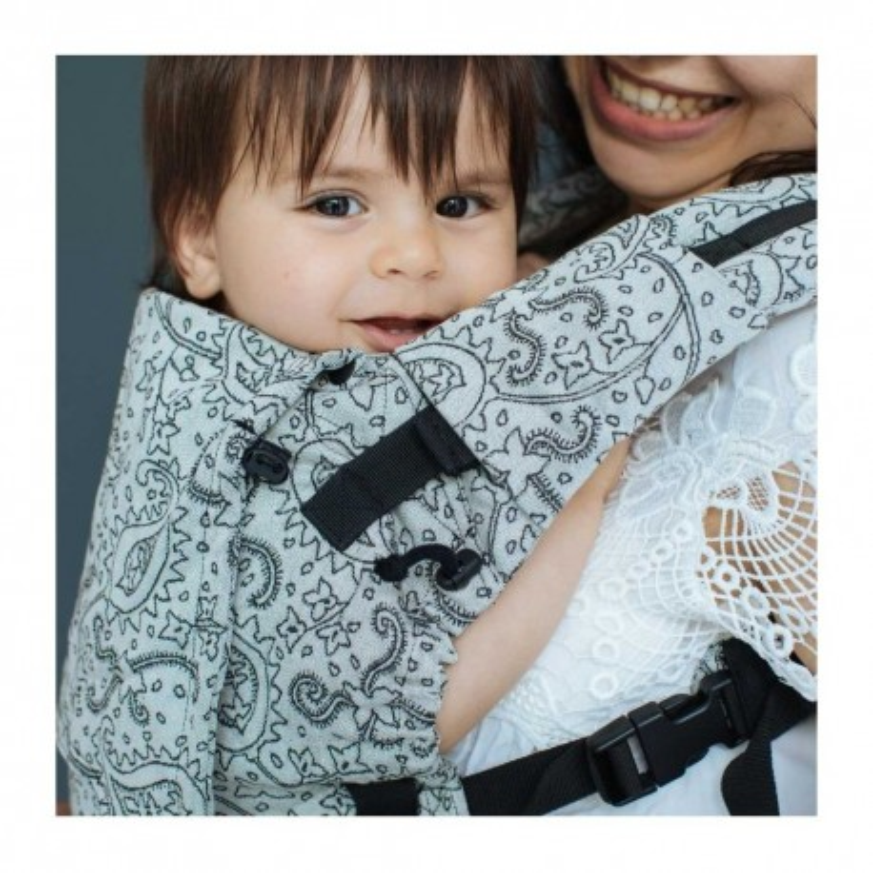 Neko Switch Toddler, Efes Paisley Hazel Light