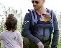 Je Porte Mon Bébé - new french baby carriers