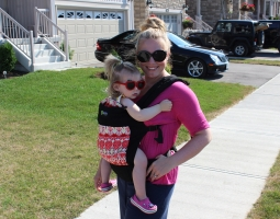 Things that you are tired to hear about your babywearing way